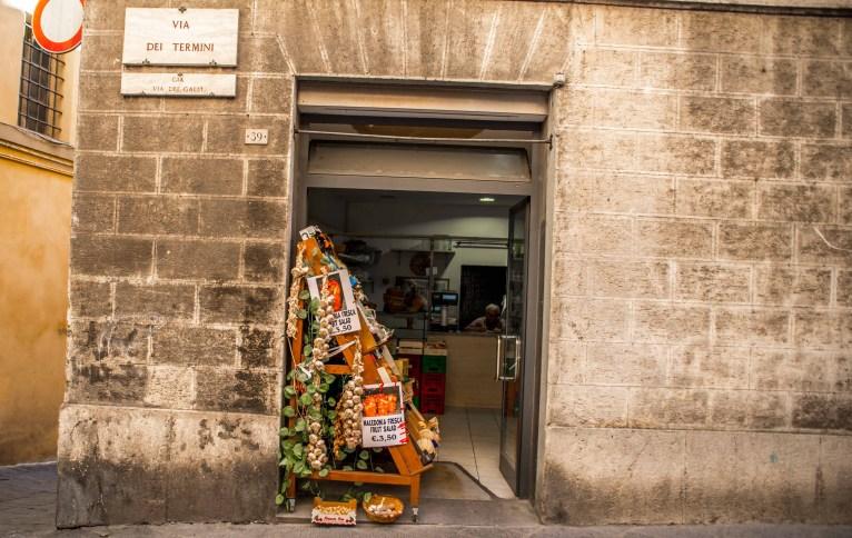 Italie Sienne Siena blogvoyage blog voyage icietlabas