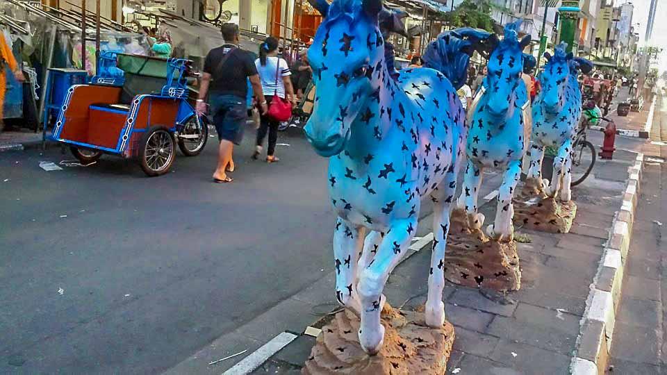 Blog de voyage en Indonésie Deux semaines