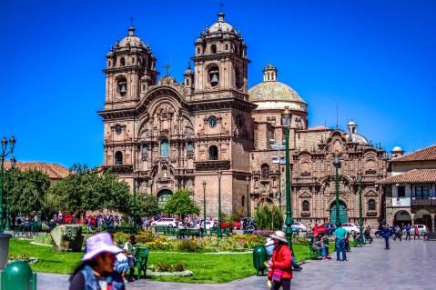 Cusco cuzco perou peru amerique du sud southamerica blogvoyage blog voyage icietlabas