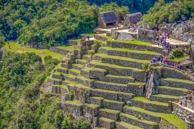 Machu Picchu Pérou Peru Agua Calientes amérique du sud blogvoyage blog voyage icietlabas
