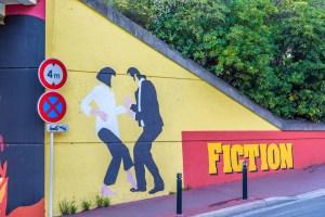 cannes street art streetart murales paca provences alpes cote d'azur urbanart blog blogvoyage icietlabas