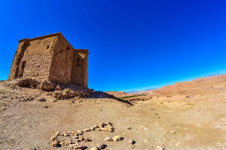 La Kasbah Ait Ben Haddou Une semaine au Maroc blog voyage