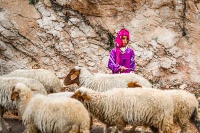 Mergouza Maroc Sahara desertsahara voyage blog blogvoyage desert icietlabas