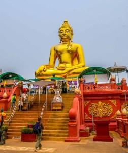 Triangle D'or Thaïlande Chiang Rai blogvoyage blog voyage icietlabas