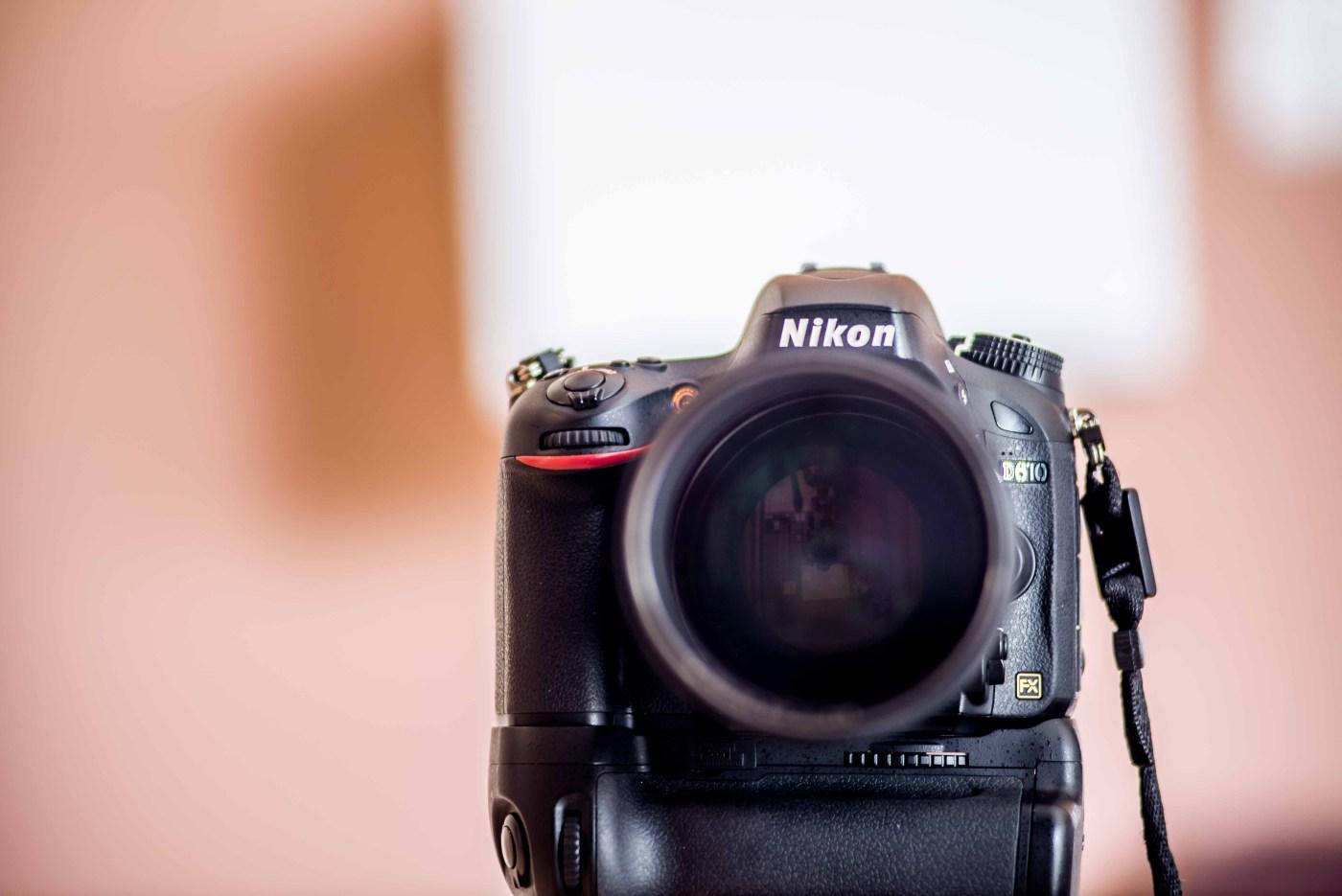 occasion nikon D610 ici et la bas blog voyage tutoriel photo materiel d'occasion