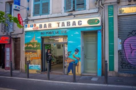 Street art à Marseille Le Panier Paca Blog voyage Icietlabas-2