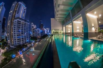 Kuala Lumpur ou dormir Malaisie blog voyage icietlabas