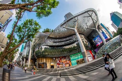 Singapour Singapour Singapour asie blog voyage icietlaba