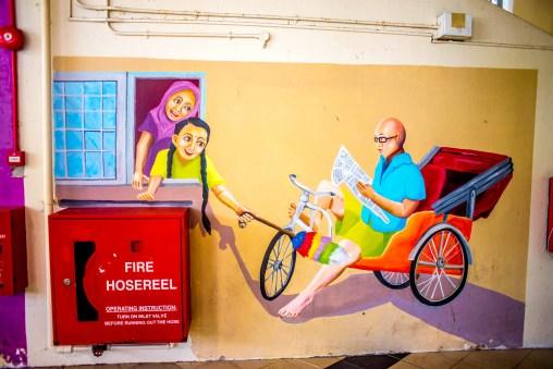 Street Art Singapour Singapore asie blog voyage icietlabas-25