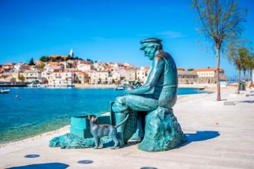 Trogir Croatie Europe Blog Voyage Icietlabas