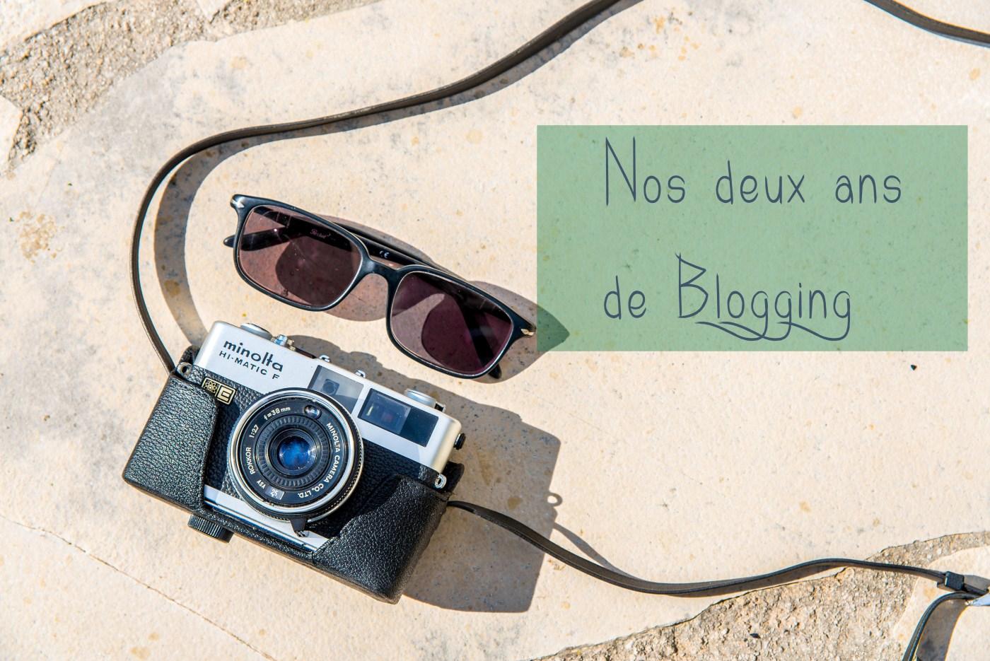 nos deux ans de blogging blogvoyage icietlabas