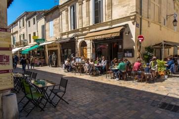 Aigues-Mortres Parc Ornithologique Camargue Provence blog voyage icietlabas