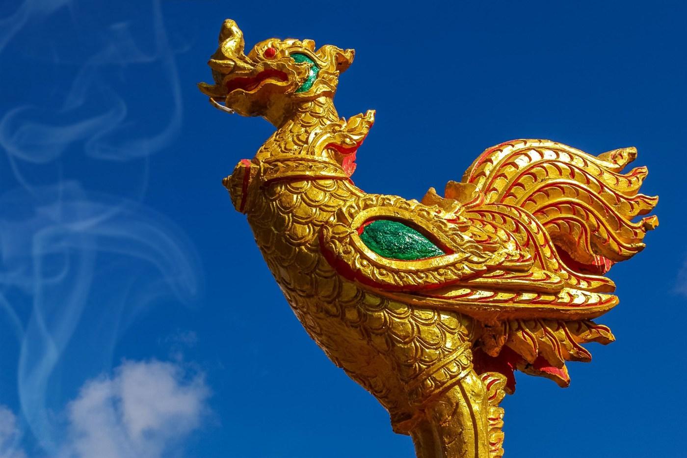 Thaïlande trois semaines asie blogvoyage icietlabas