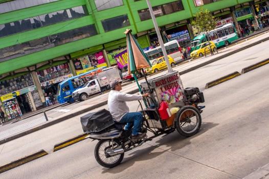 Colombie Amérique du Sud Blog Voyage Icietlabas