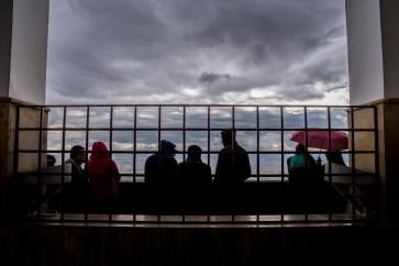 Mont Monserrate Colombie Amérique du Sud Blog Voyage Icietlabas