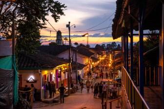 Salento Village Colombie Quindío Blog Voyage
