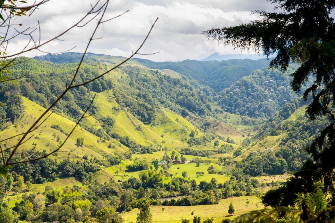 Trois semaines en Colombie Saleto Colombie Blog Voyage