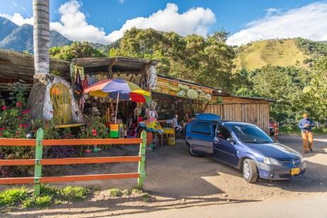 Vallée de la Cocora Salento Colombie Blog Voyage-8