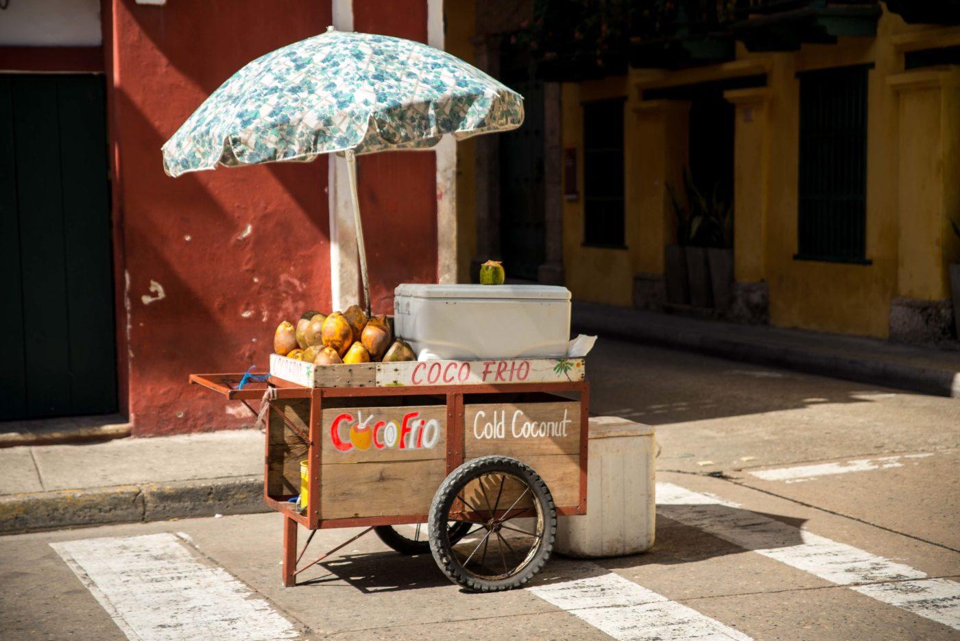 Trois Semaines en Colombie Blog Voyage