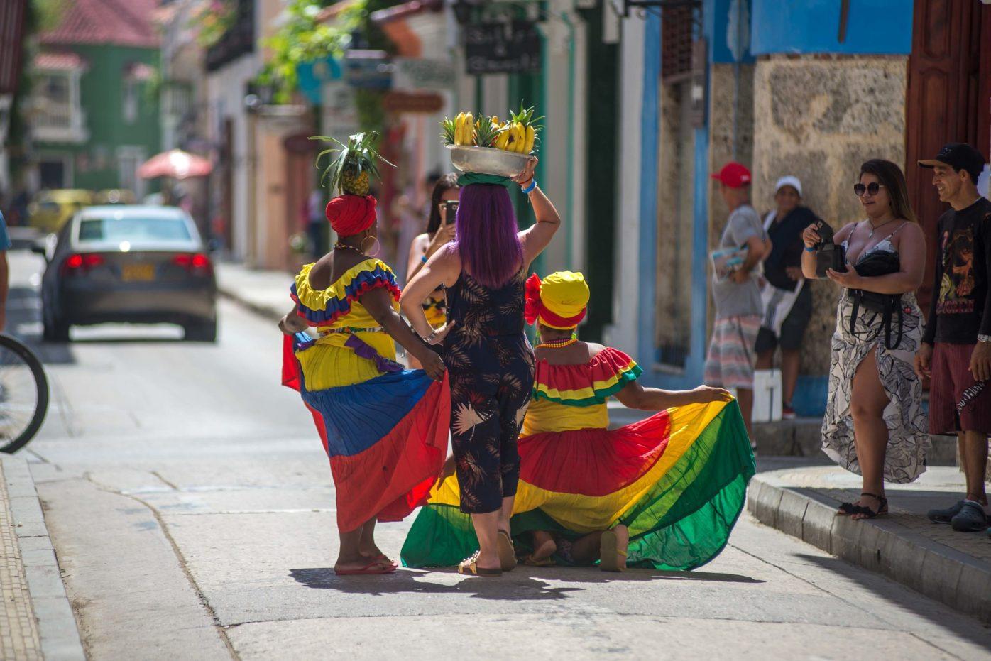 Carthagène des Indes Trois Semaines en Colombie Blog Voyage-51