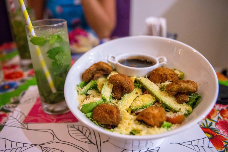 Food Trois Semaines en Colombie Blog Voyage