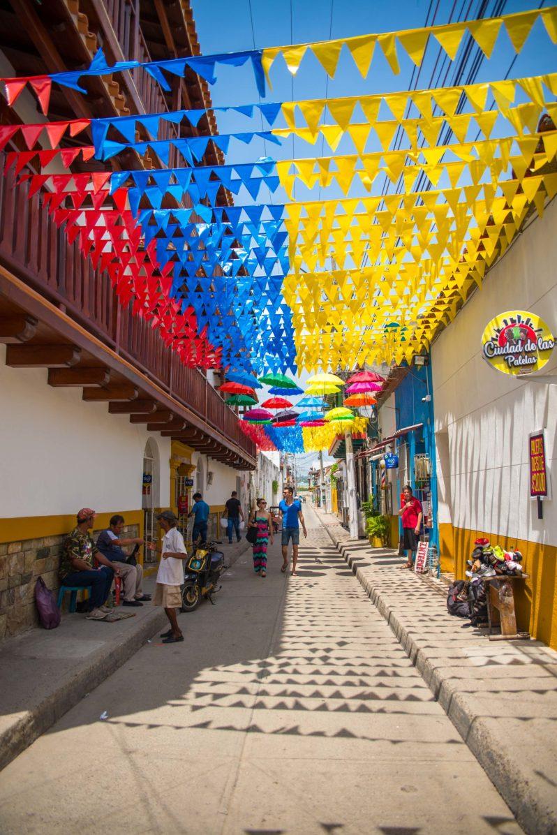 Carthagène des Indes Trois Semaines en Colombie Blog Voyage-6