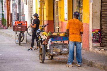 Carthagène des Indes Trois Semaines en Colombie Blog Voyage-9