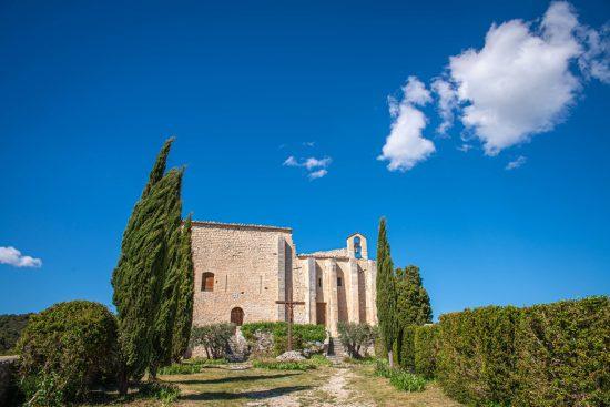Saint-Saturnin-lès-Apt Villages méconnus du Luberon blog voyage France-16
