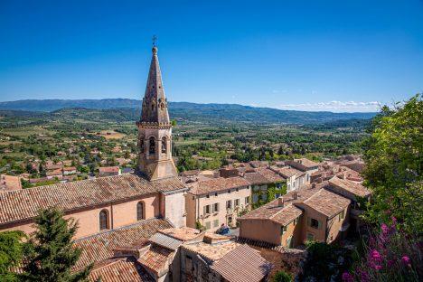 Saint-Saturnin-lès-Apt Villages méconnus du Luberon blog voyage France-18