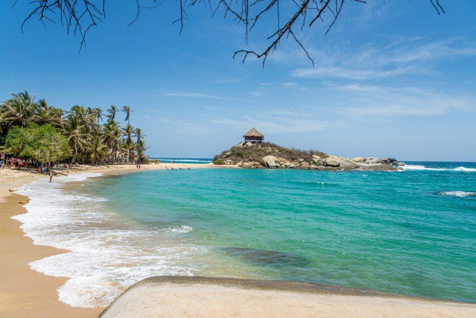 vacances Tayrona National Parc Trois semaine en Colombie Blog Voyage-29