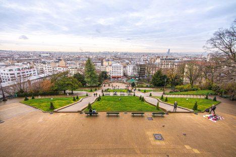 Visiter Paris Blog Voyage