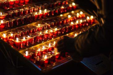 Basilique sacré coeur paris blog voyage