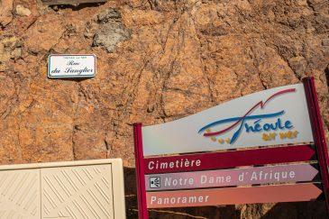 Notre Dame d'Afrique paca théoule sur mer blog voyage-22