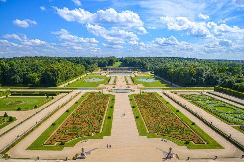 Vaux-le-Vicomte que faire en région parisienne blog voyage-8