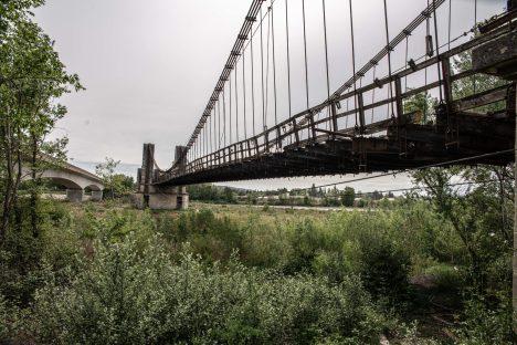 pont de Mallemort urbex paca provence alpes cote dazur blog voyage