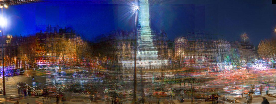 Déchet Numérique Digital Waste Impressionisme bastille Impressionisme Blog Voyage