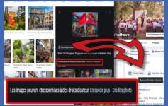 Pourquoi il ne faut pas prendre des photos sur google image et les mettre sur facebook