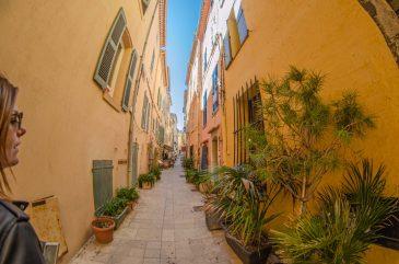 Saint-Tropez Provence Alpes Côte d'Azur Blog Voyage France