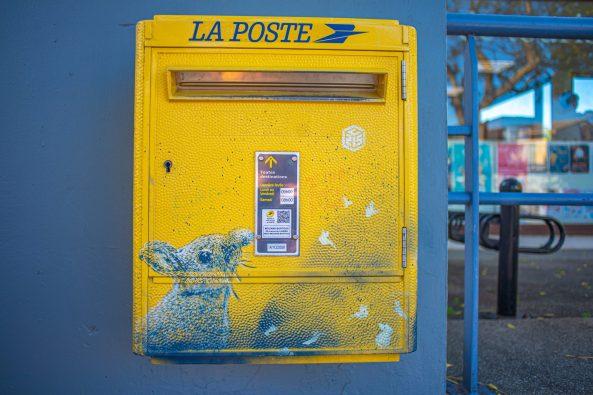 Street Art à Mouans-Sartoux Provence Alpes Côte d'Azur France blog voyage-10