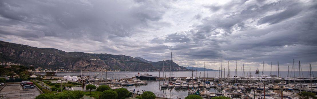 Saint-Jean-Cap-Ferrat Cap Ferrat Sentier du Littoral Sentier des Douaniers Blog Voyage Provence Alpes Cote D'azur
