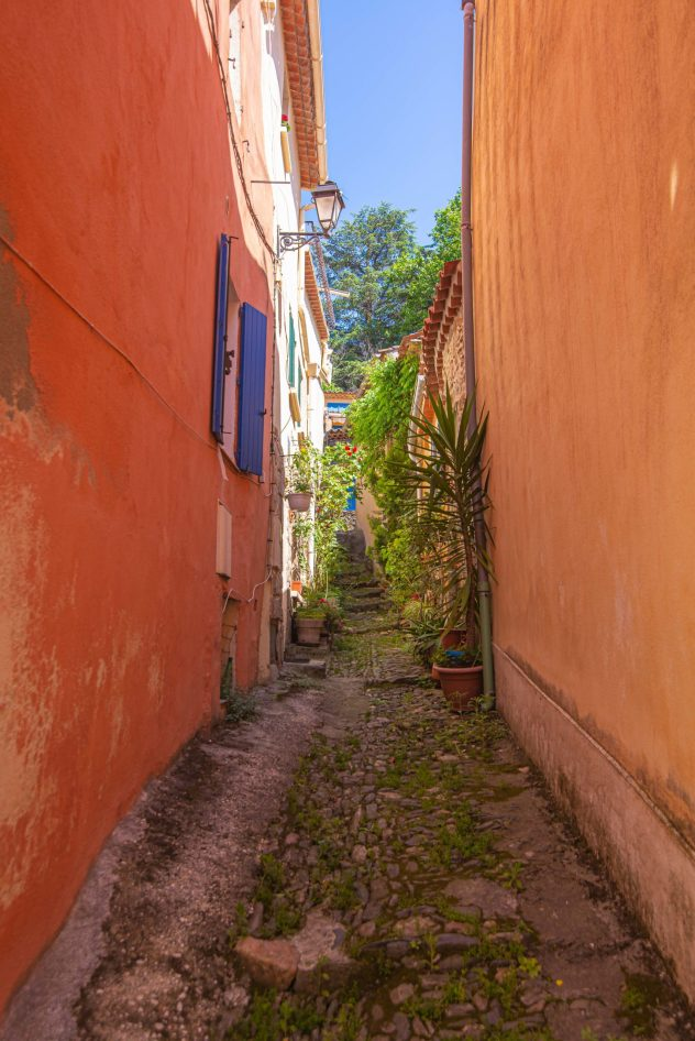 département du Var Provence Alpes Côte d'Azur Paca blog voyage