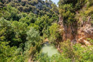 Barjols département du Var Provence Alpes Côte d'Azur Paca blog voyage