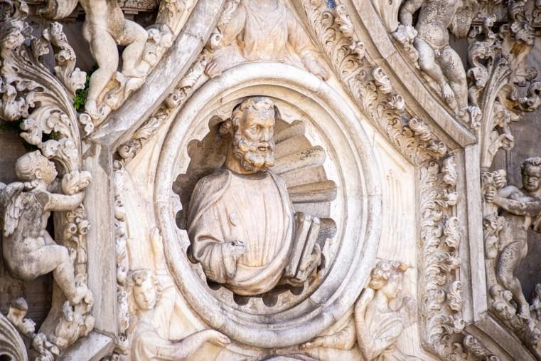 Basilique Saint-Marc Un long weekend à Venise Blog voyage Italie (10)
