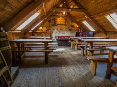 Ben Navis Fort William une semaine en Ecosse Royaume Uni Blog Voyag