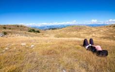 Gréolières-les-neiges en été provence alpes côte d'azur blog voyage