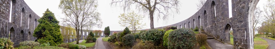 Oban Une semaine en Ecosse blog voyage Royaume-Uni