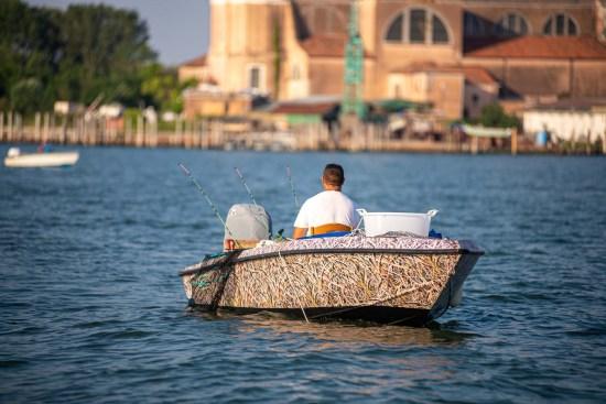 se déplacer à Venise blog voyage Italie