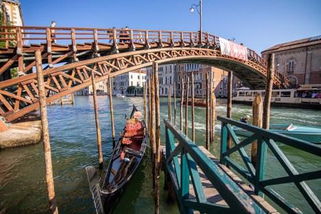 Ponts de l'académie Italie Blog Voyage