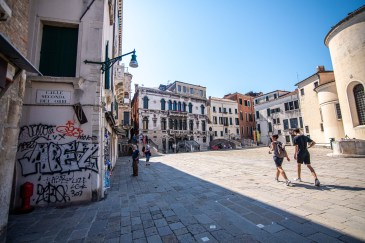 Italie blog voyage que faire dans sa Sérénissime