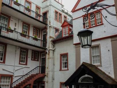 une semaine en Ecosse Royaume Uni Blog Voyage